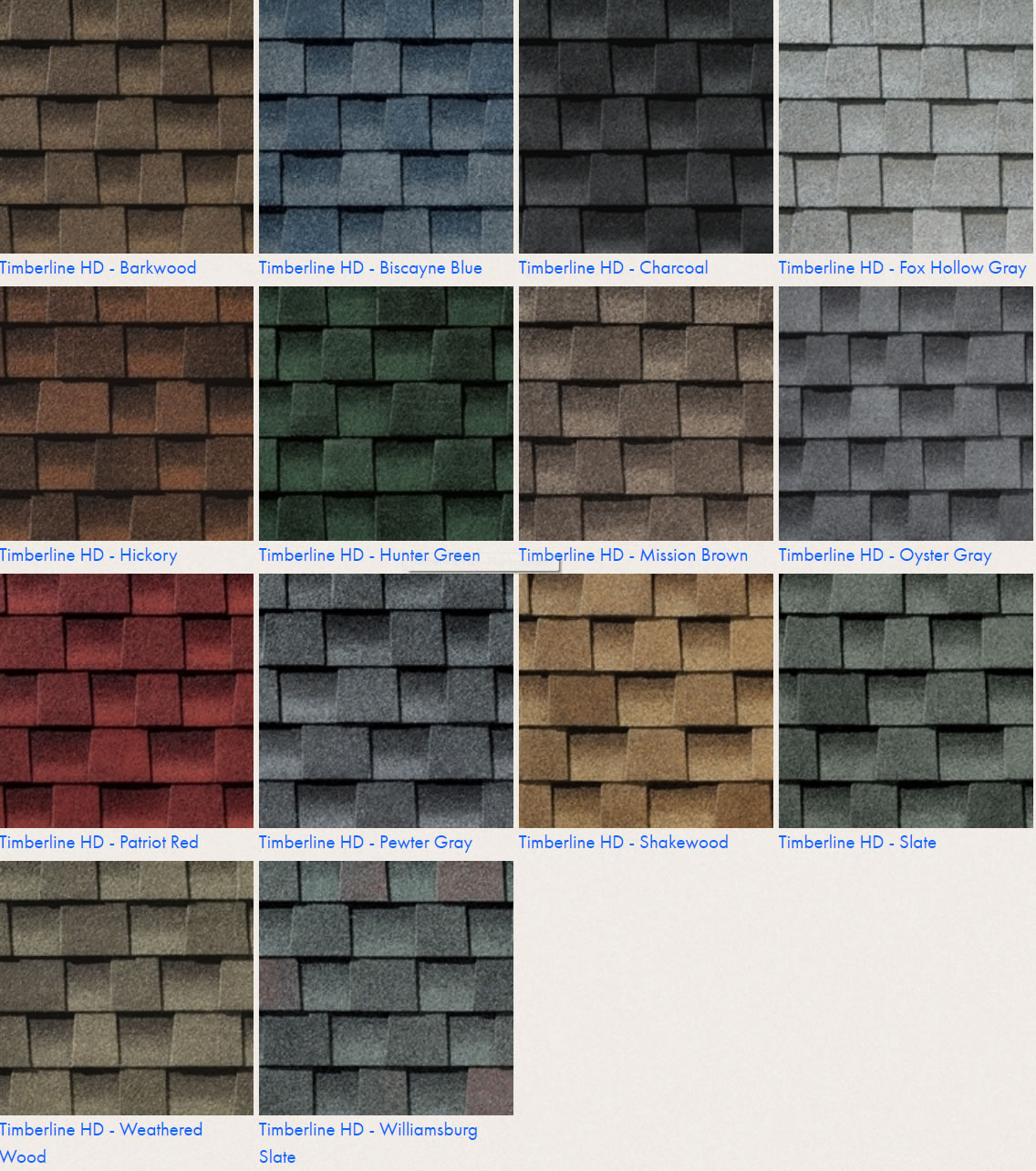 Gaf Shingles Ottawa Valley Roofing Mckay Roofing
